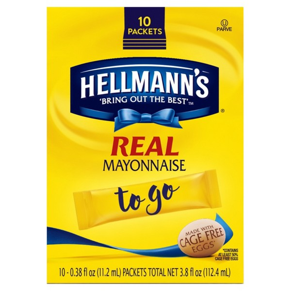 NEW Hellmann's/Best Foods Mayo product image