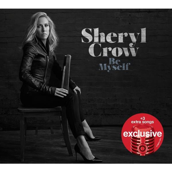 Sheryl Crow: Be Myself product image