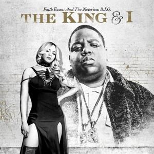 Faith Evans & Notorious B.I.G.