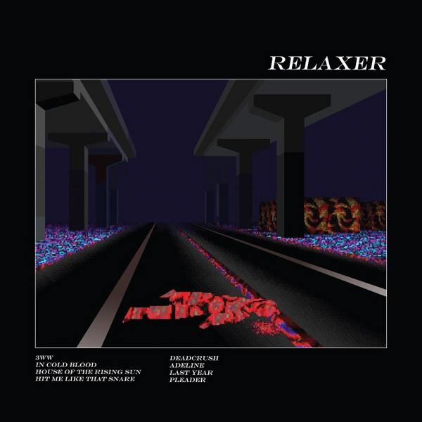 alt-J: Relaxer product image