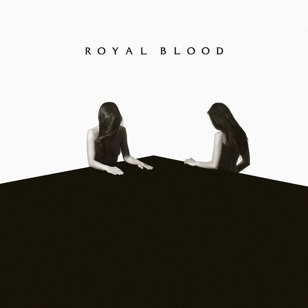 Royal Blood product image