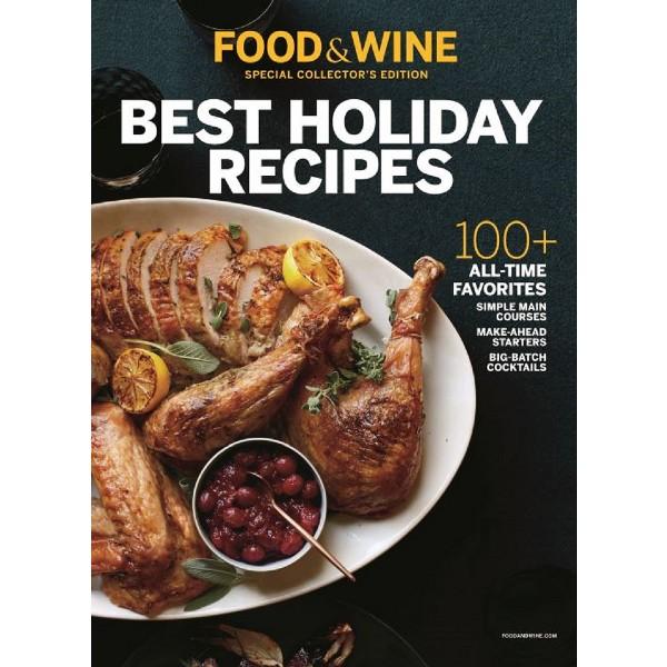 Food & Wine product image
