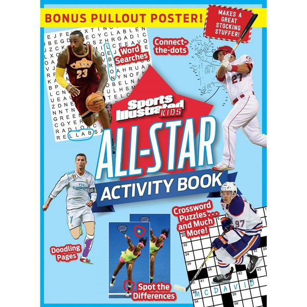 Sports Illustrated Kids product image