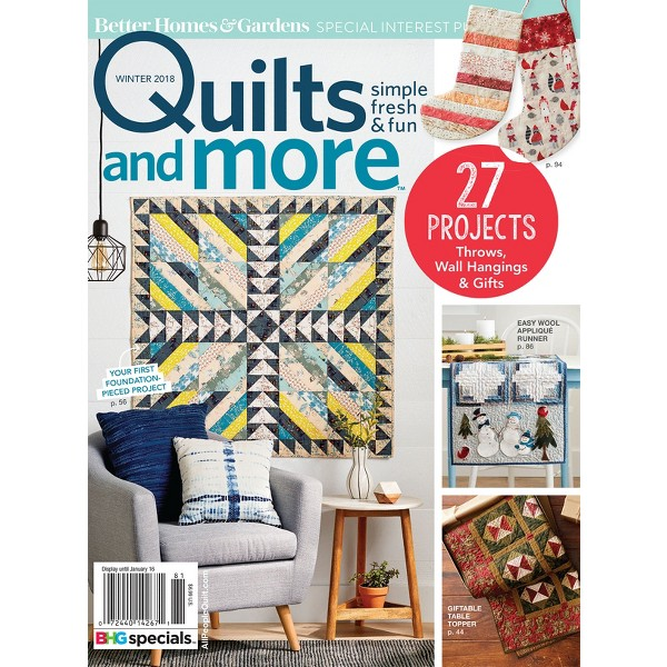 Quilts and More product image