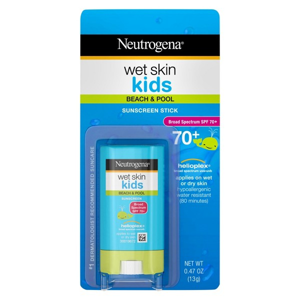 Neutrogena Kids & Baby Sunblock product image