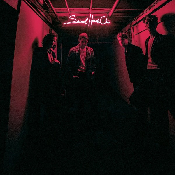 Foster The People:Sacred Hearts... product image