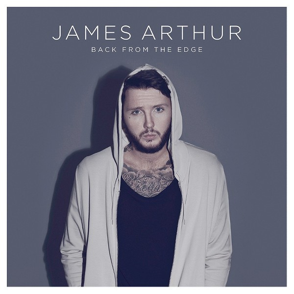 James Arthur: Back From The Edge product image