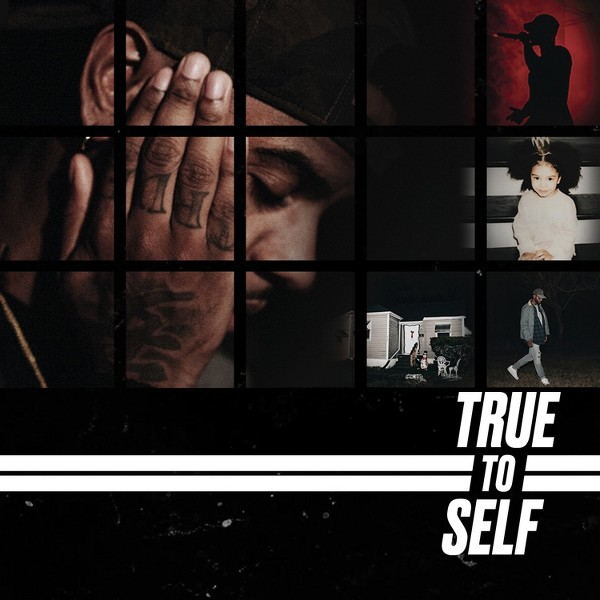 Bryson Tiller: True To Self product image