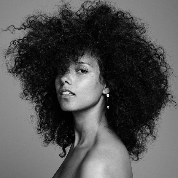 Alicia Keys: Here product image