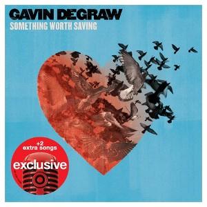 Gavin DeGraw: Something Worth...