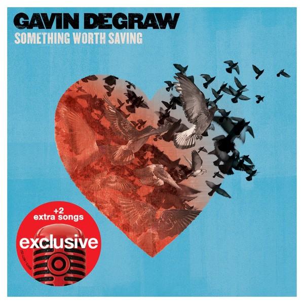 Gavin DeGraw: Something Worth... product image