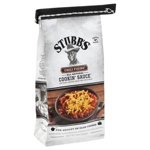 Stubb's Cooking Sauce