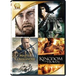 Epic Movies Bundle