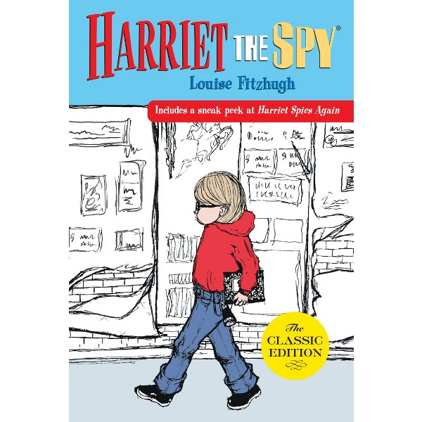 Harriet the Spy product image