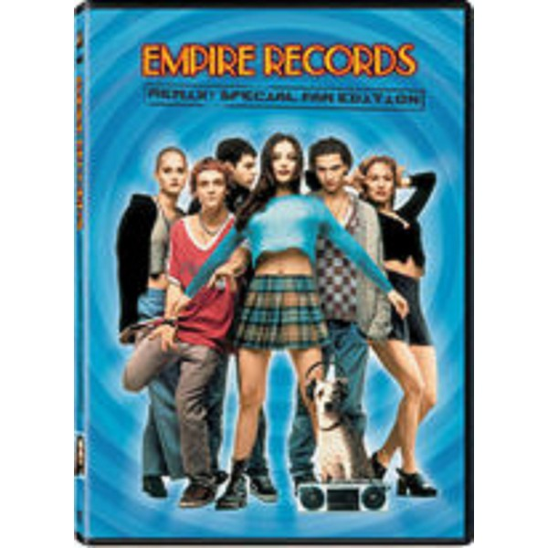 Empire Records product image
