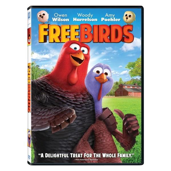 Free Birds product image