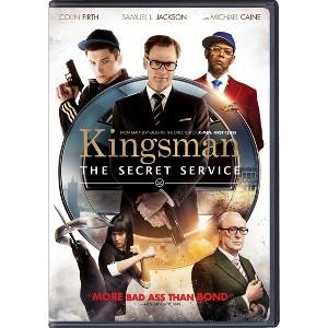 The Kingsman: Secret Service