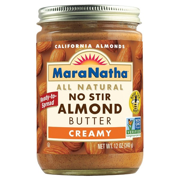 MaraNatha Almond Butters product image