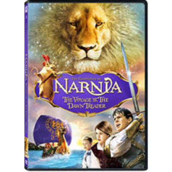 The Chronicles of Narnia:Voyage... product image