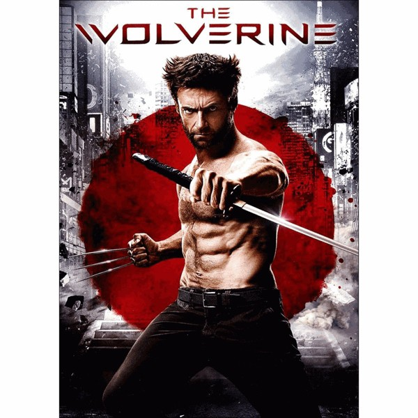 The Wolverine product image
