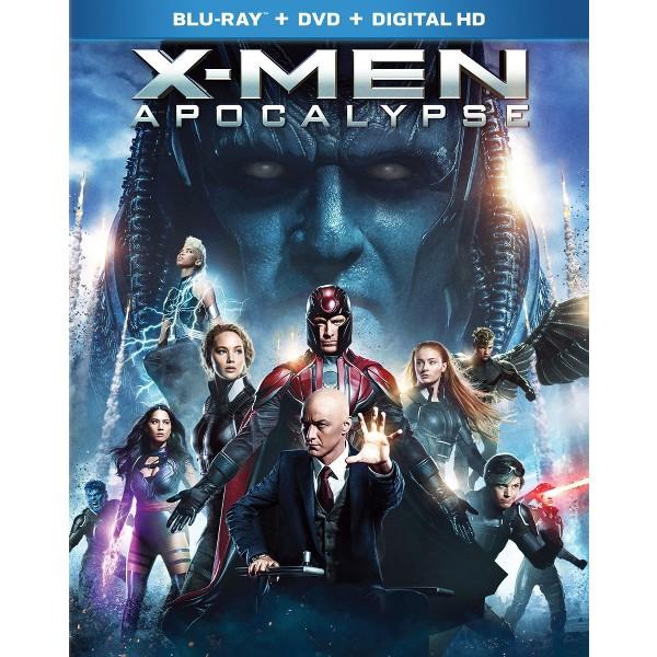 X-Men: Apocalypse product image