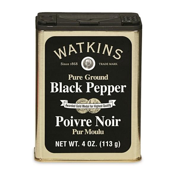JR Watkins Pepper Tin product image