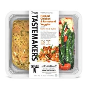 Tastemakers Fresh Meal Kits