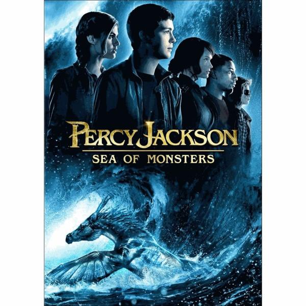 Percy Jackson Movies product image