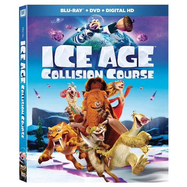 Ice Age: Collision Course product image
