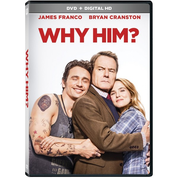 Why Him? product image