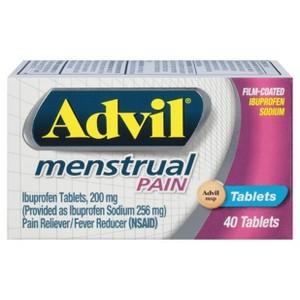 Advil Menstrual