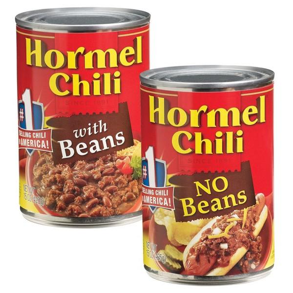 Hormel Chili product image