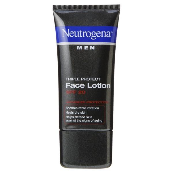 Neutrogena Men's Skin Care product image