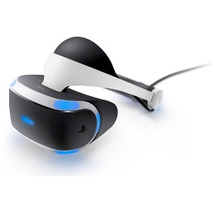 PlayStation VR Core