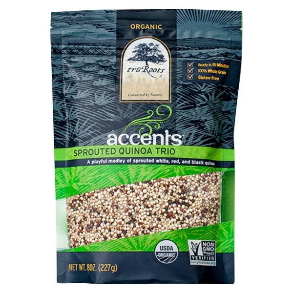 TruRoots Sprouted Grains product image