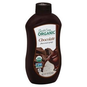 Santa Cruz Ice Cream Syrup