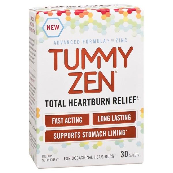 Tummy Zen Total Heartburn Relief product image