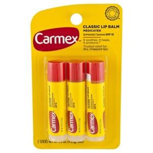 Carmex Lip Care