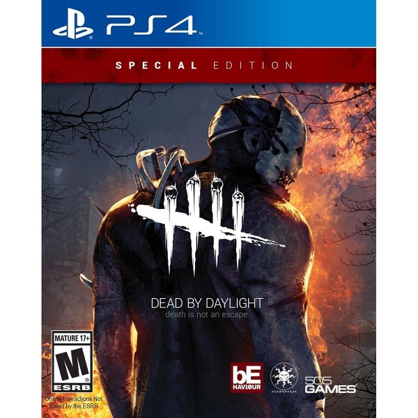 Dead by Daylight product image