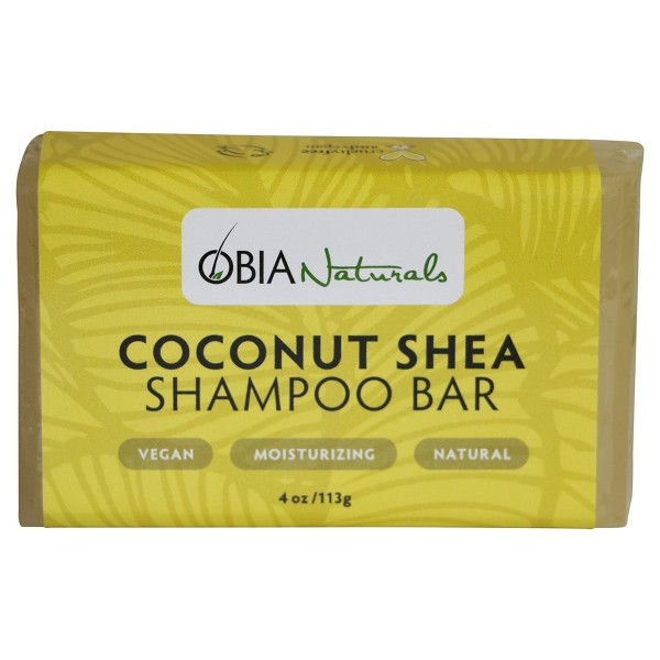 Obia Naturals Hair Care product image