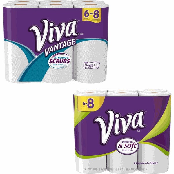 Viva Paper Towels product image