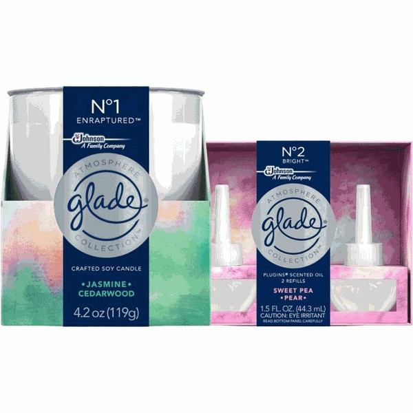 Glade Atmosphere Collection product image