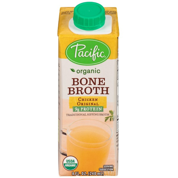 Pacific Bone Broth 8 OZ product image