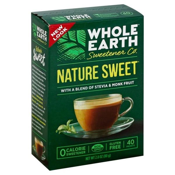 Whole Earth Sweetener product image