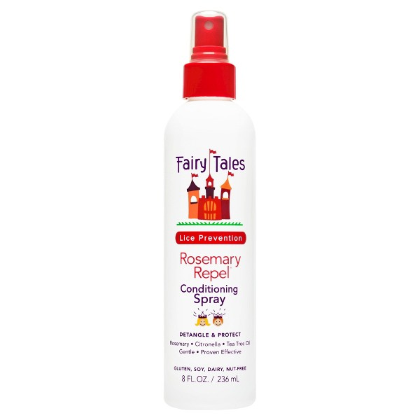 Fairy Tales Hair Care product image