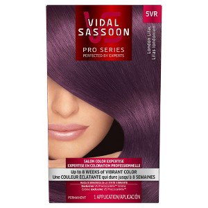 Vidal Pro Series