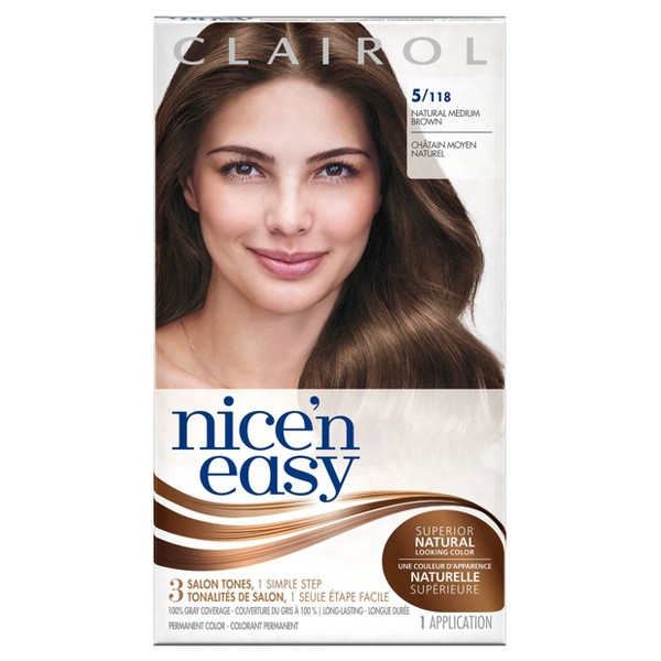Clairol Nice n Easy product image