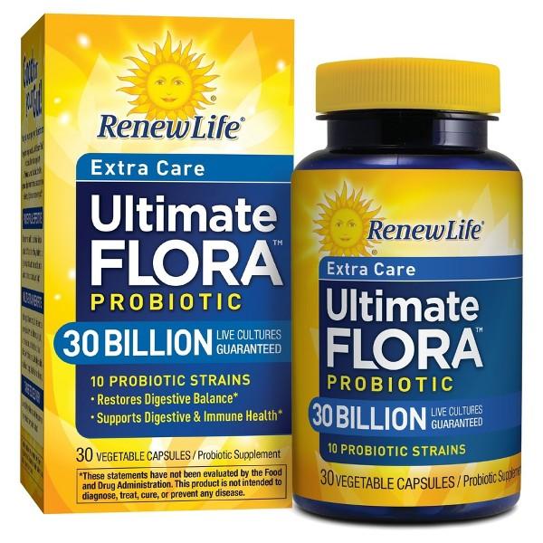 Renew Life Digestive Wellness product image