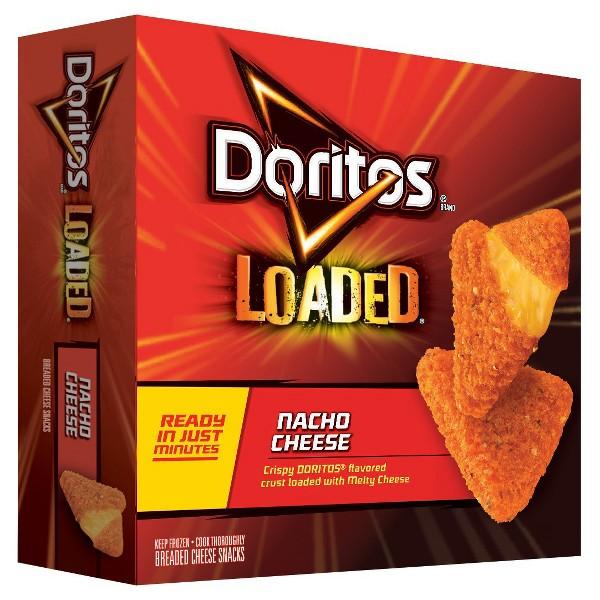 NEW Doritos Loaded product image