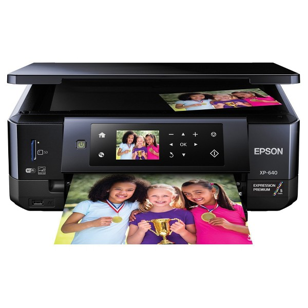 XP-640 Expression Premium Printer product image